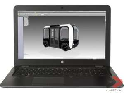 "[prijsfout?] HP Mobile Workstation ZBook 15.6"" i7 7500U @4launch"