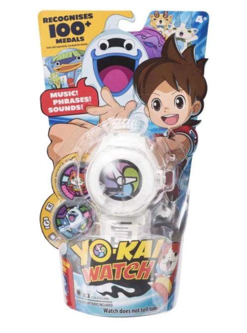 [UPDATE] Yo-Kai Watch nu €5,24 @ Kruidvat