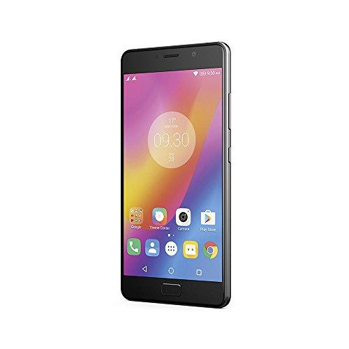 Lenovo P2 smartphone voor €253,19 @ Amazon.de