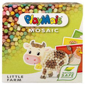 PlayMais Mosaic Little Farm voor €2,46 @ Dodax
