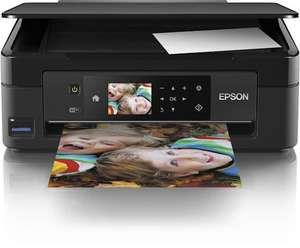 €30 korting op wifi printer Epson XP-442 @ Bol.com