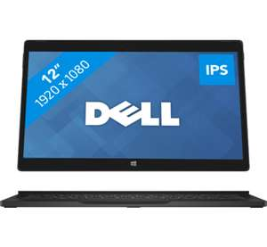Dell Latitude 12 7275-1JXV0 laptop voor €699 (7275 H3KN8 - €799) @ Coolblue