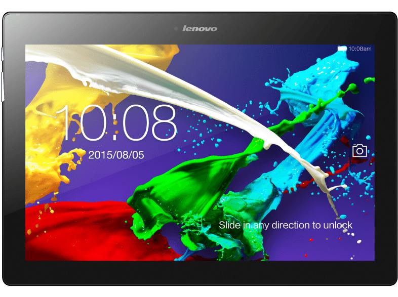 Lenovo Tab 2 A10-70F (Full-HD 32GB) voor €188 i.p.v. €220