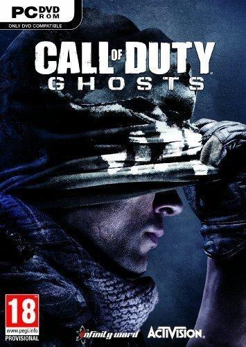 Call of Duty: Ghosts (Steam) voor €3,13 @ CDKeys