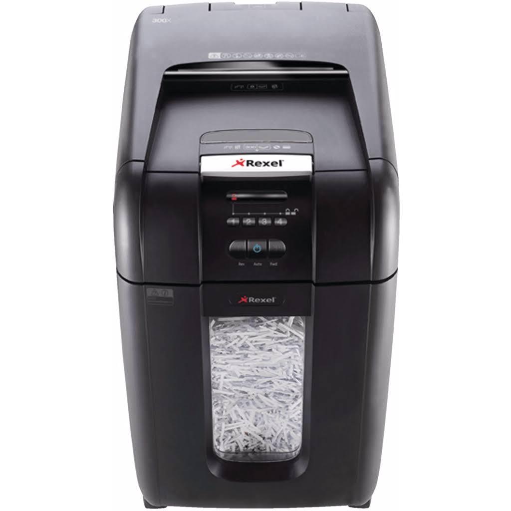 Rexel Auto+ 200X Papiervernietiger voor €54,95 @ Megekko