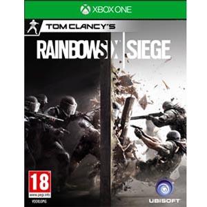 Rainbow Six Siege Xbox One voor €15 + 1 ING Rentepunt