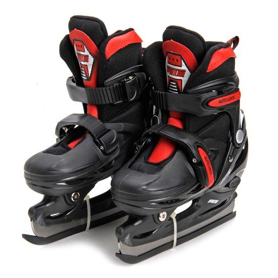 Sportline City schaatsen verstelbaar (maat 30-33) voor €2,95 @ Bol.com