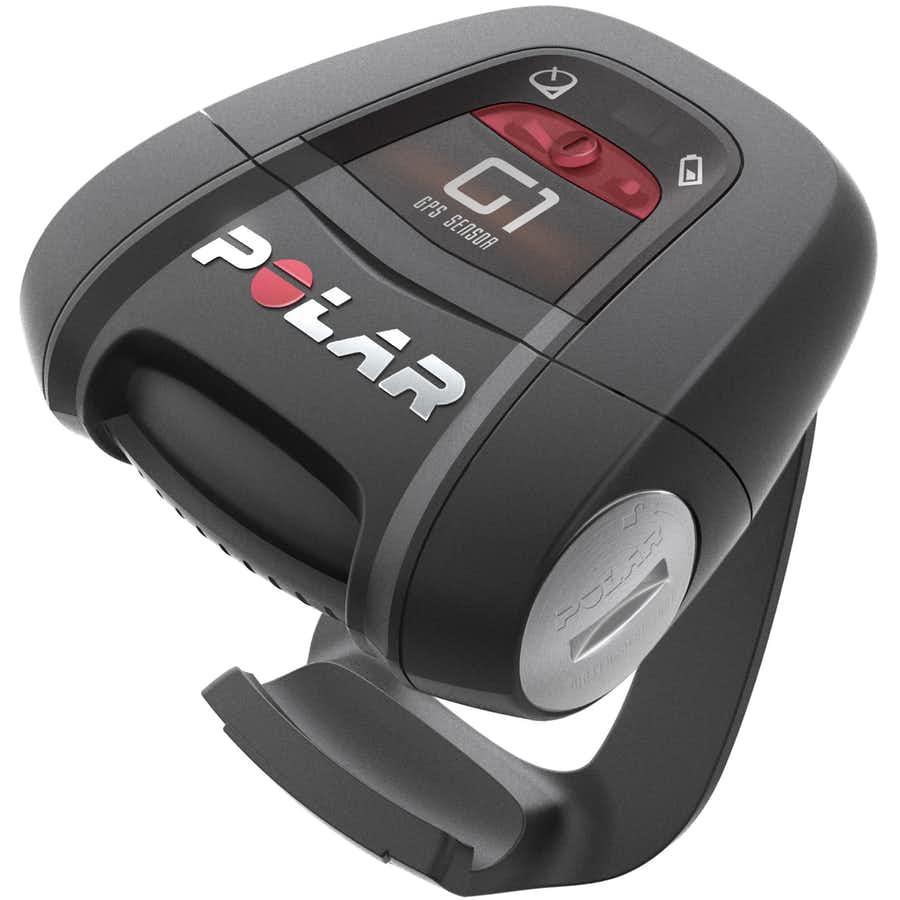 Polar G1 GPS sensor voor €6,85 @ Runnerspoint