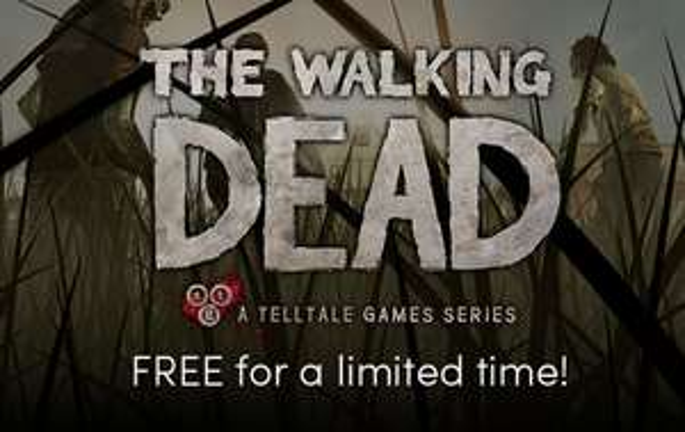 Humble Store - Gratis Telltale's The Walking Dead: Season 1