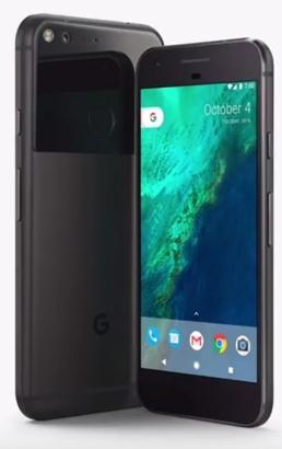 Google Pixel 32GB €482,99 @ eGlobal Central