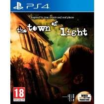 The Town of Light (PS4/Xbox One) voor €12,50 @ YGZ