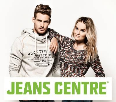 Sale tot 90% + tot 35% stapelkorting @ Jeanscentre