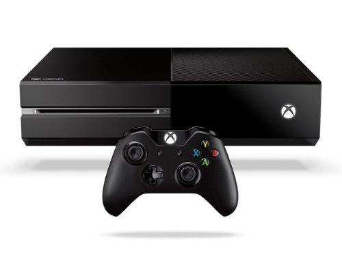 Xbox One zonder Kinect voor € 365,03 @ Amazon.de