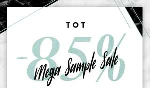 Mega outlet sale tot -85% o.a. Ray-Ban en UGG @ Westwing
