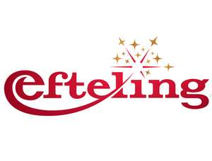 Tickets Efteling, Slechts €31,35 @ Attractiontix