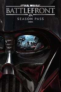 Xbox One - STAR WARS™ Battlefront™ Season Pass DLC gratis