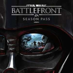 STAR WARS™ Battlefront™ Season Pass gratis voor PS4 @ PSN