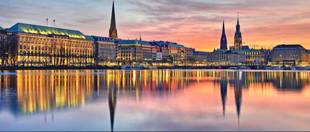 [UPDATE] Voor €2 Retour Naar Hamburg @ RyanAir