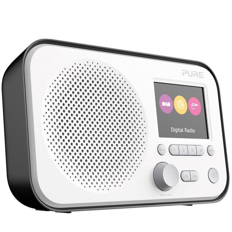 Pure portable radio ELAN E3 voor €69 @ Expert