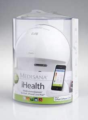 [prijsfout?] Medisana Docking Ihealth - Bloeddrukmeter @amazon.de