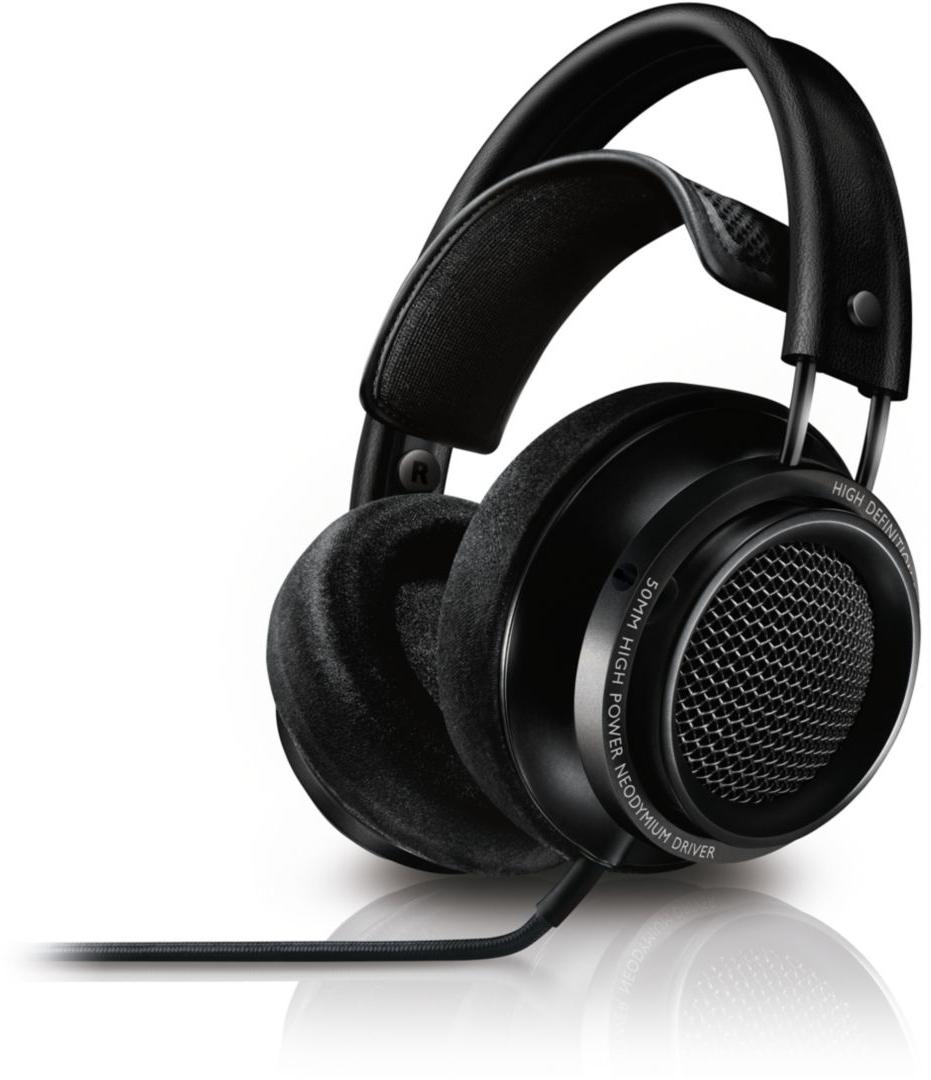 Philips Fidelio X2 koptelefoon voor €140,23 @ Amazon.es