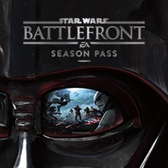 Gratis Star Wars Battlefront Season Pass PC @ Origin