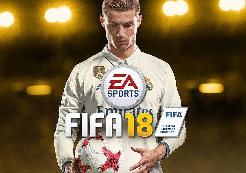 FIFA 18 (t.w.v. €57,90) + half jaar abonnement VI (t.w.v. €55) voor €75!