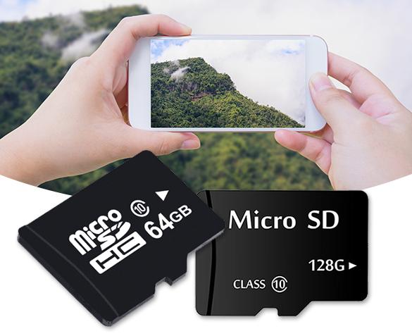 8 GB Vanaf €3,95 ipv €12,95 – Meerdere grotes Micro SD-kaarten bij Telegraaf