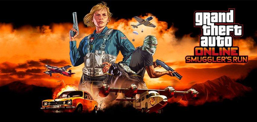 Grand Theft Auto V/GTA 5 Social Club key voor 16 pond (rond €18) @ Greenmangaming