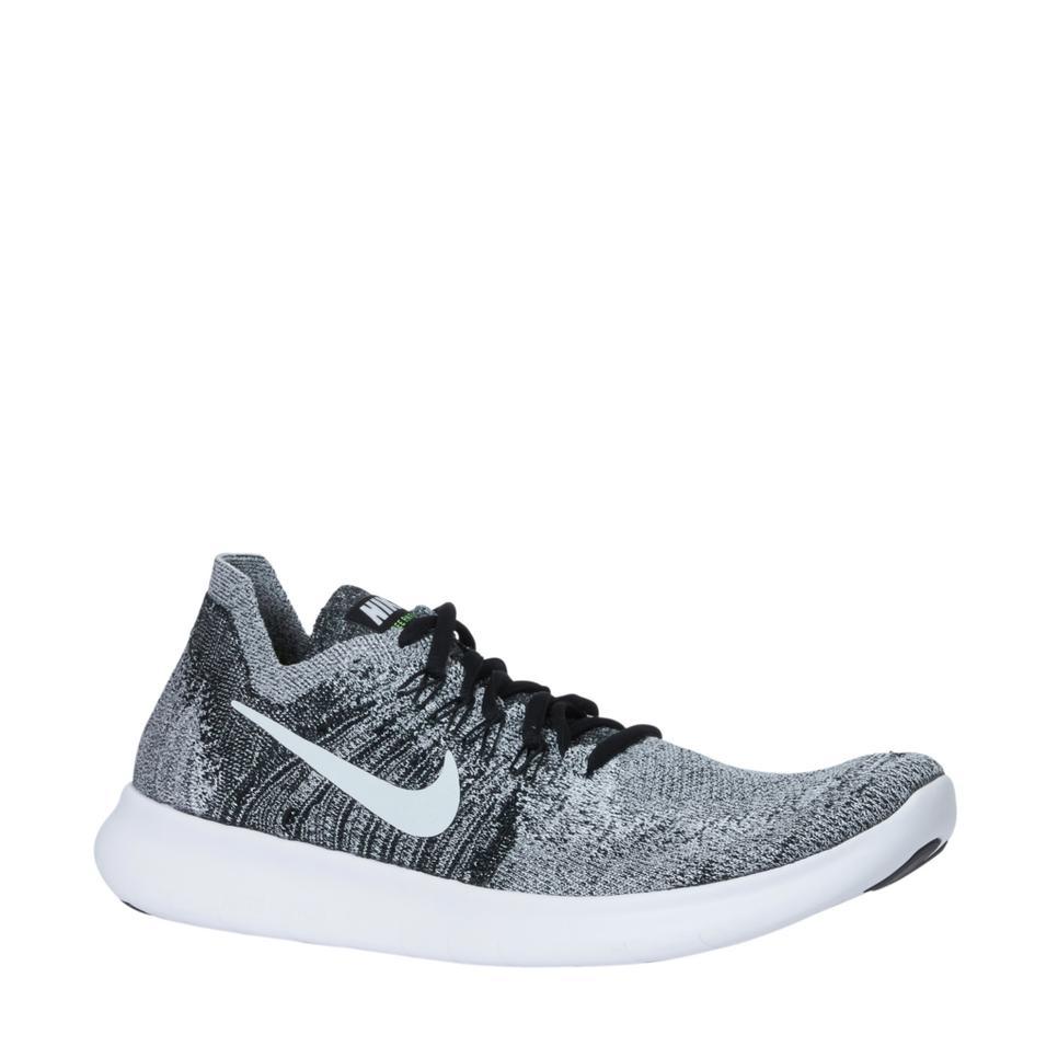 Nike Free RN Flyknit 2017 hardloopschoenen voor €44,95@ Wehkamp