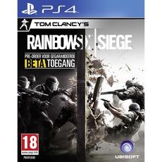 Rainbow Six: Siege (PS4) voor €12,50 @ Alternate