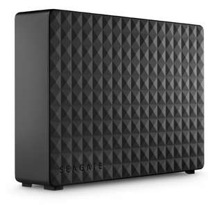 Seagate Expansion Desktop (v2) 4TB voor €84,69 @ Viking