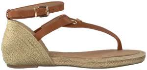 Supertrash Sandalen voor €23,95 (was €79,95) @ Omoda