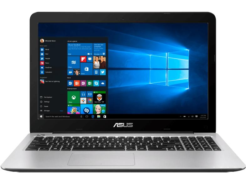 """Clublid 1DagsDeal: Nu een Asus Vivobook 15,6"""" laptop voor €699,- @ Mediamarkt"""