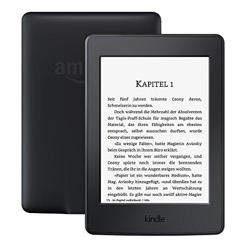 Korting op Kindles: €10 op Kindle, €30 op Paperwhite en €40 op Voyage