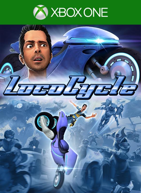 LocoCycle gratis voor Xbox live gold members @ Xbox Store India
