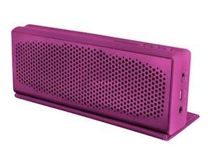 Fresh 'n Rebel Rockbox Fold Wildberry voor €15 @ Paradigit