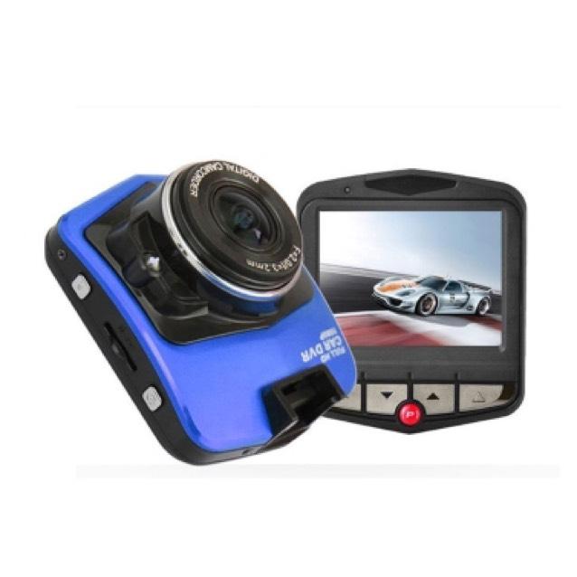 Dash Cam Met 1080P Resolutie voor €7,25 @ TomTop