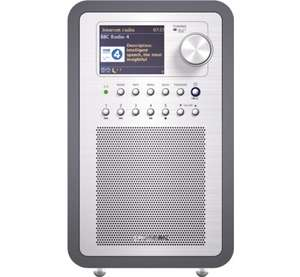 Sangean WFR-70 internet radio (ook spotify) voor €199 @ Coolblue / Correct
