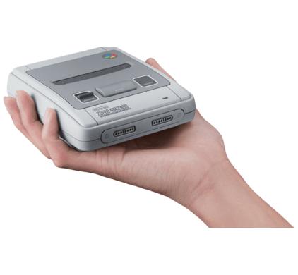 Nintendo classic mini snes pre-order Coolblue 21-10-2017