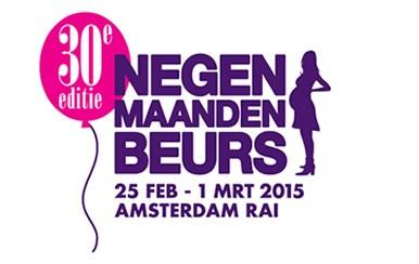 Twee gratis avondkaarten voor de Negenmaandenbeurs t.w.v. 21,-  +  Gratis Kruidvat warmtelepels t.w.v. €2,39  @ RAI Amsterdam