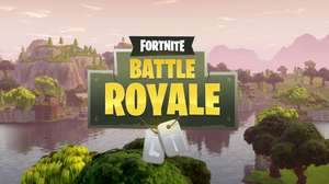 Fortnite Battle Royale standalone helemaal gratis vanaf 26 september @ PS4/ONE/PC