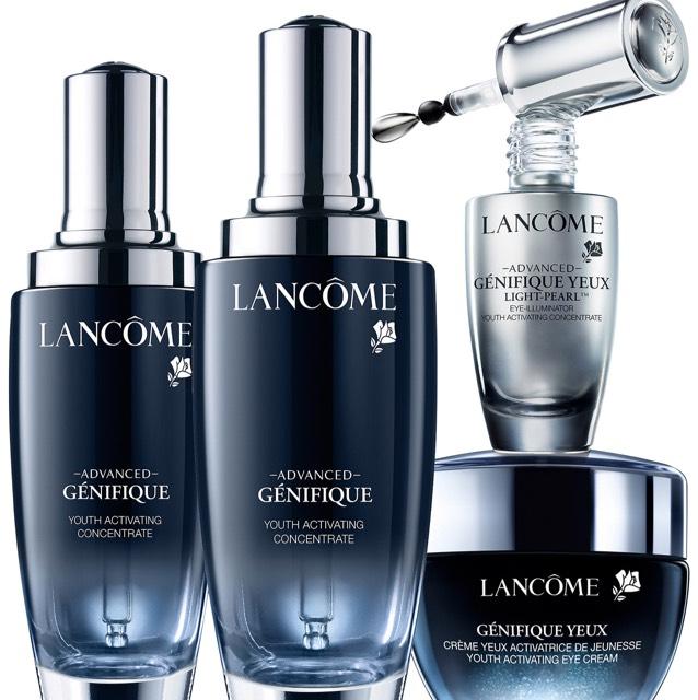 Gratis Lancôme Proefpakket @ Lancôme