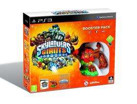 PS3 Skylanders: Giants Booster Pack