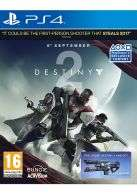 Destiny 2 PS4/X1 €39 incl. @ Simplygames