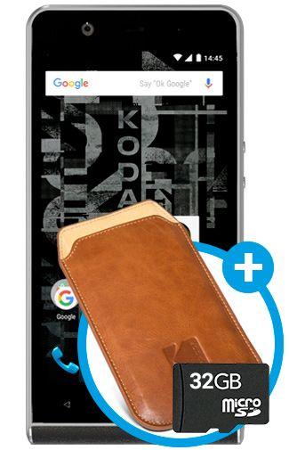 Kodak Ektra Smartphone voor €199 @ Belsimpel