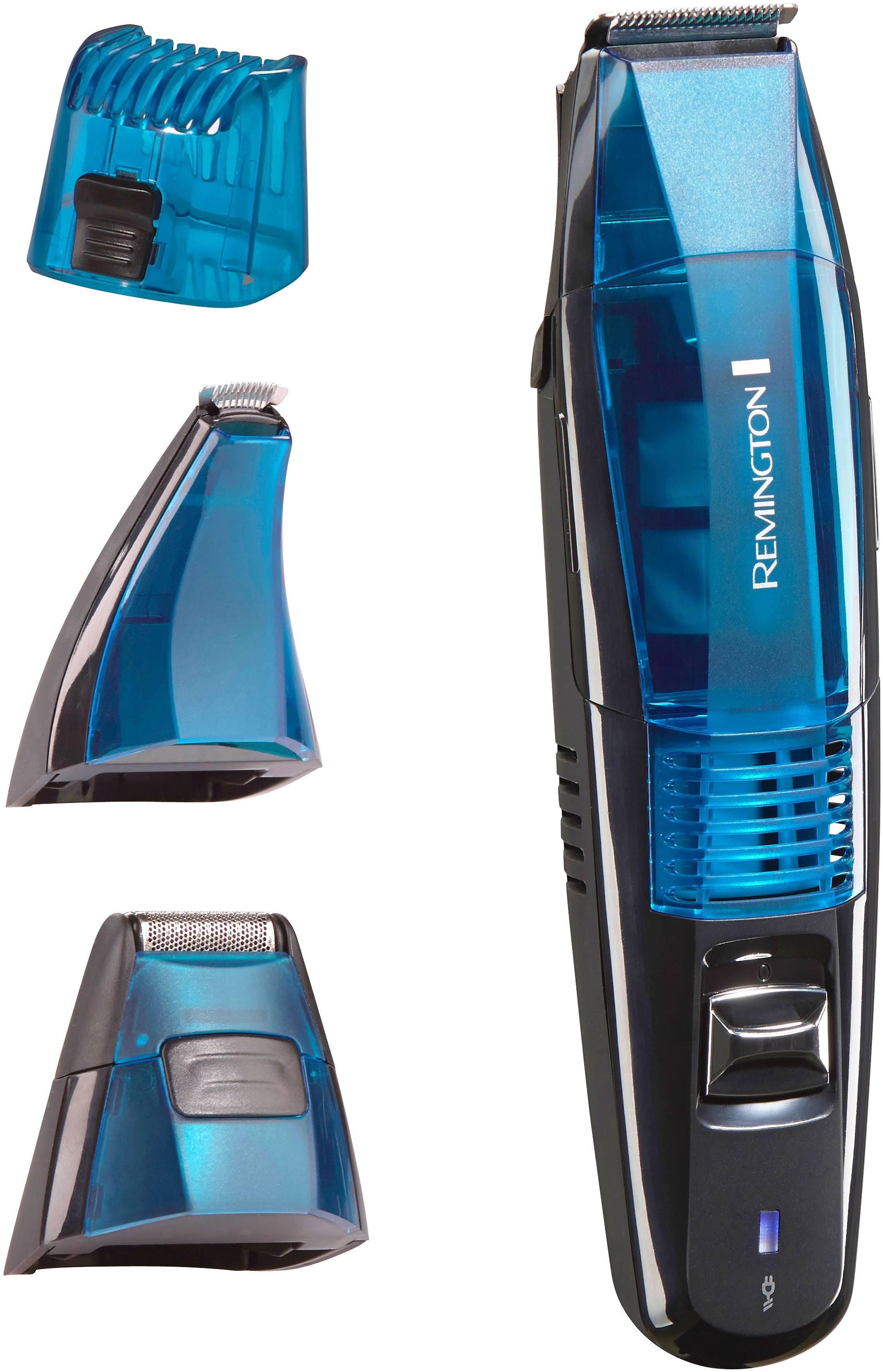 Remington MB6550 Vacuum Beard and Grooming Kit voor €30 @ Douglas