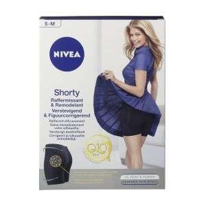 Nivea Q10 Shorty voor €12,94 @ DrogistPlein