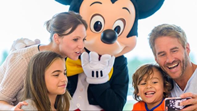 Goedkoop Naar Disneyland Paris Door Trucje @ Disneyland