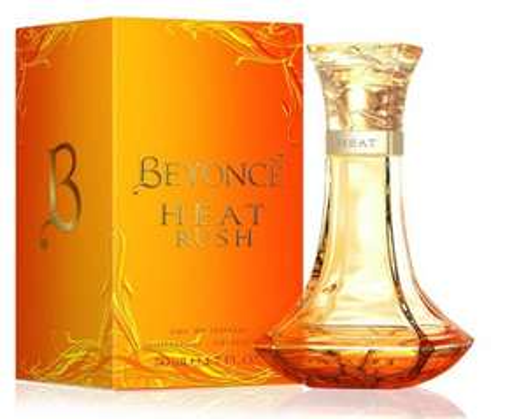 Damesgeur Beyonce - Heat - 100ML voor €24,75 @ Douglas